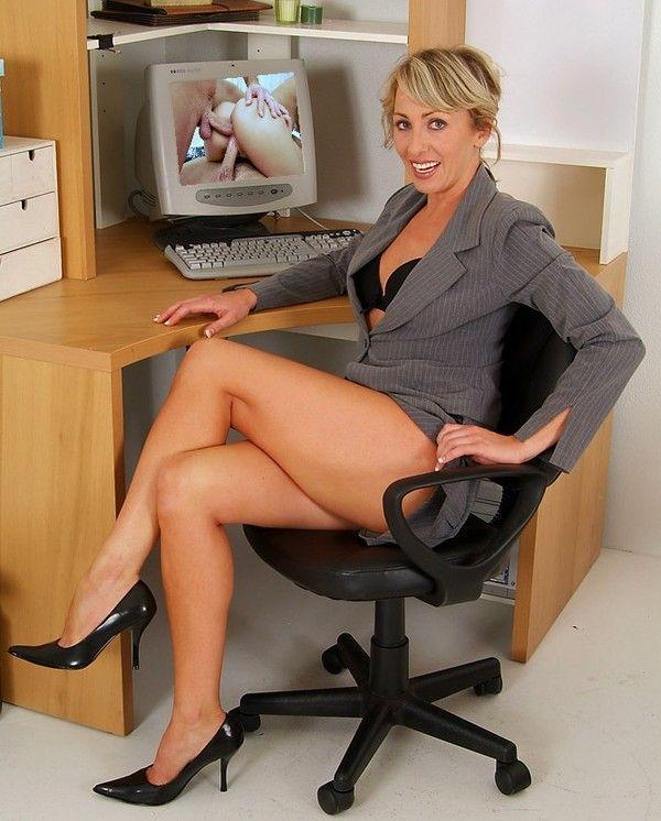 фото порно начальниц